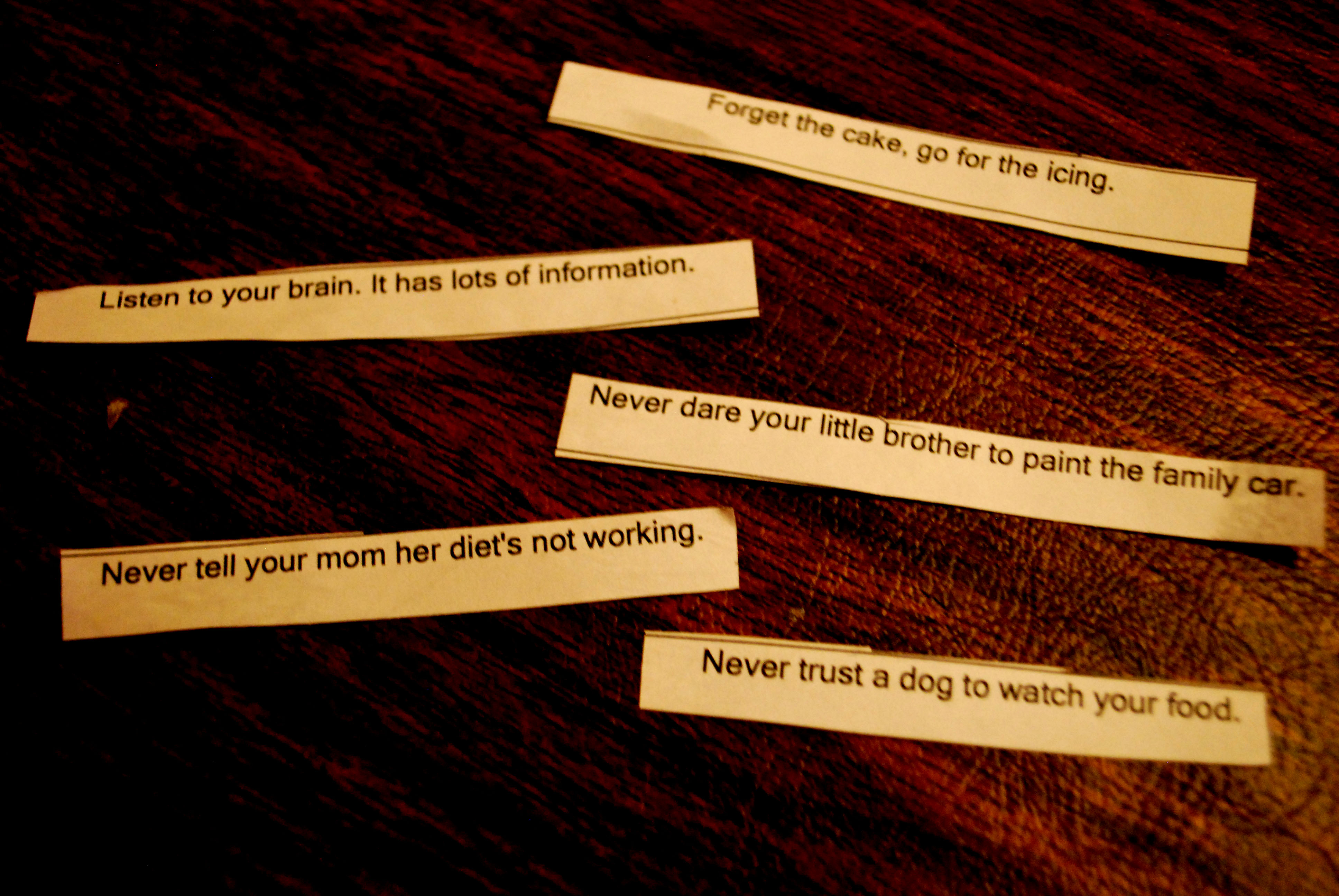 photo relating to Printable Funny Fortune Cookie Sayings identify Fortune Cookie Sayings Humorous - Residence Cookies