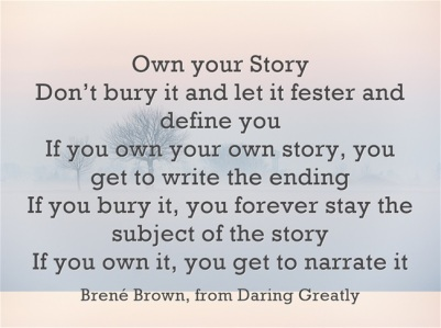 Own-your-Story-Dont-bury