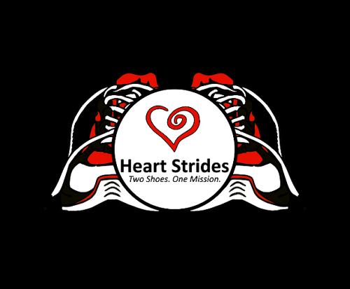 heart strides