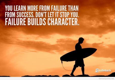 Life-failure-quote